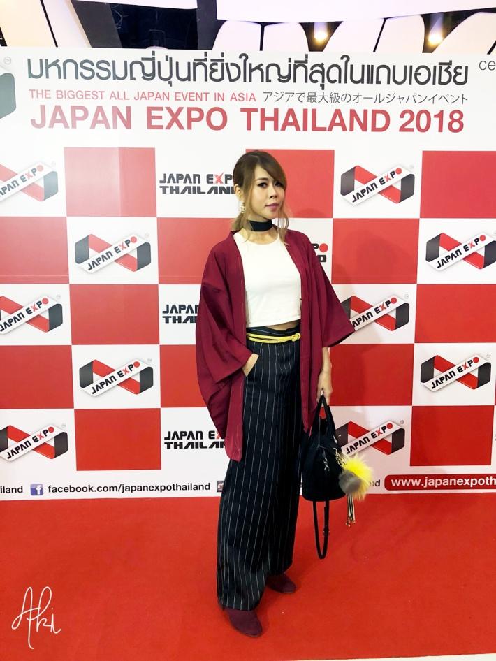 Kimono Haori